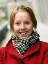 Torunn Kjellstad